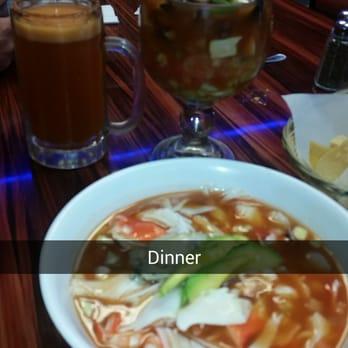 Espinoza Restaurant Colton Ca