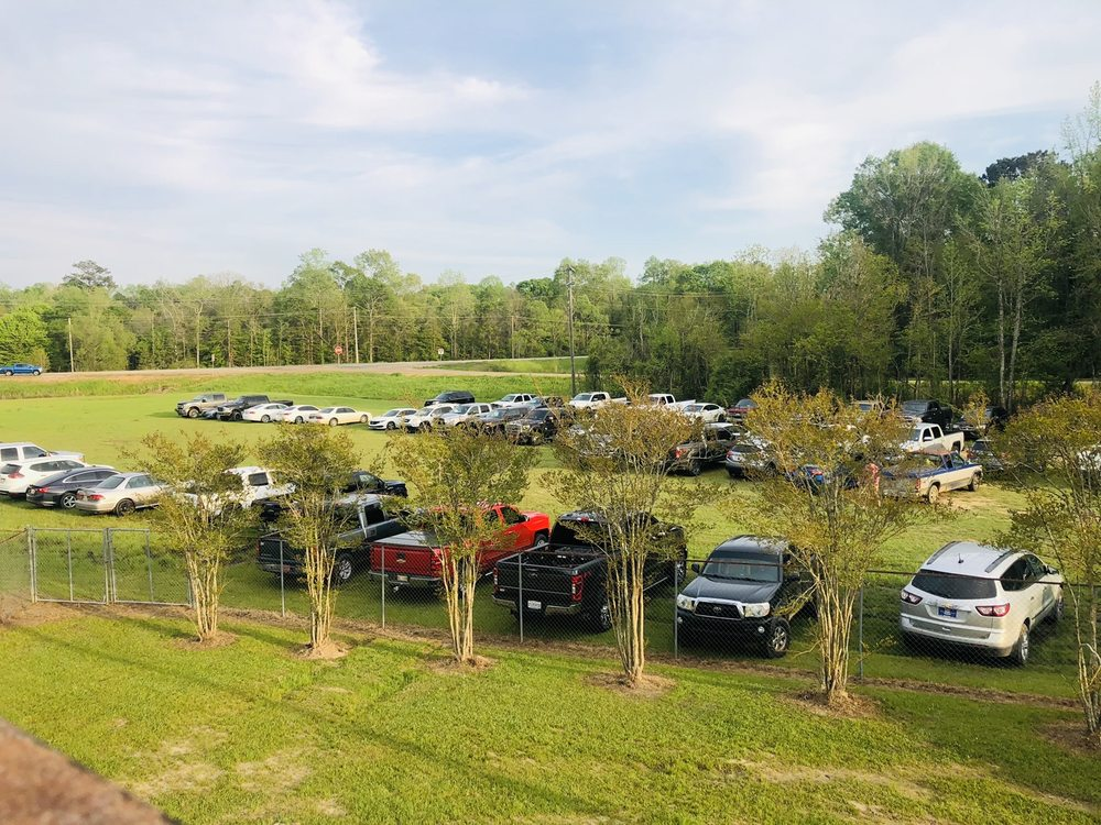 Photo of Pike County Speedway: Magnolia, MS