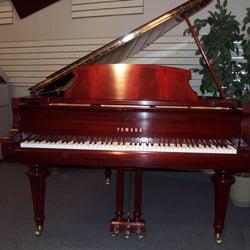 Fox Music House - Piano Services - 4248 Dorchester Rd, North