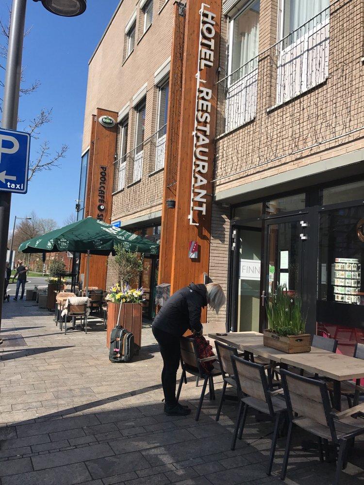 Hotel Finn: Koopmanstraat 7, Almere, FL