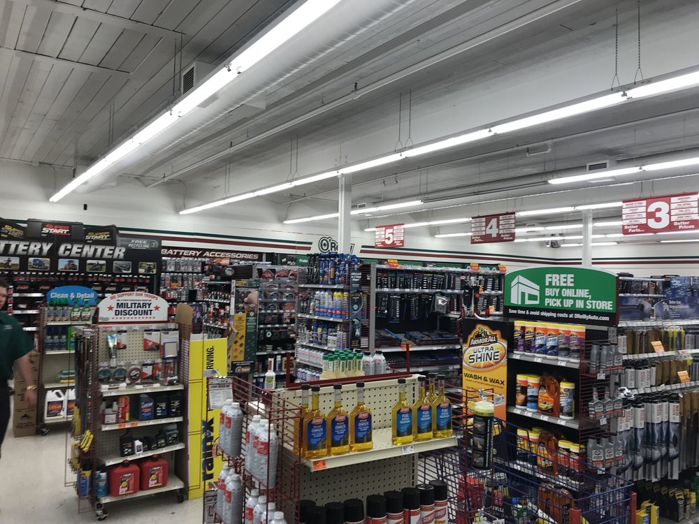 Photos for O'Reilly Auto Parts - Yelp