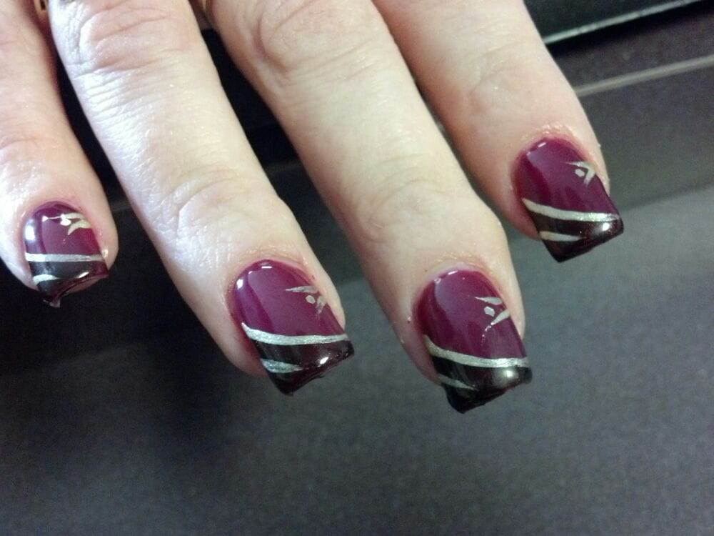 New look salon manicure pedicure 368 slocum st for A new look nail salon