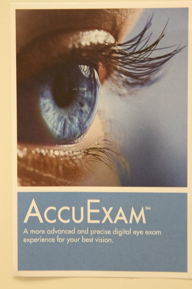Eyexam of California | 6000 Sepulveda Blvd, Culver City, CA, 90230 | +1 (310) 390-2142