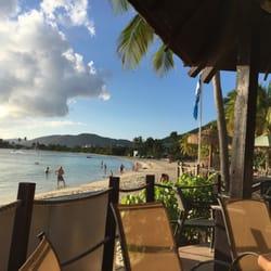 Photo Of Island Beachcomber Hotel Charlotte Amalie Virgin Islands U S