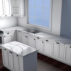 Photo of Countertops & Cabinets by Max Granite - Jupiter, FL, United States.