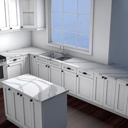 Countertops Cabinets By Max Granite Kitchen Bath