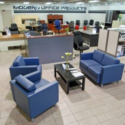 Photo Of Modern Office Products Youngstown Oh United States New Furniture