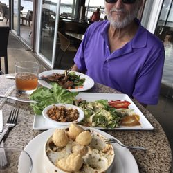 Photo Of PIER 22 Restaurant * Patio * Catering   Bradenton, FL, United  States