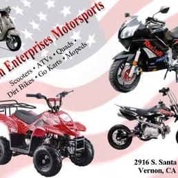 Fe Motorsports 15 Photos 17 Reviews Motorcycle
