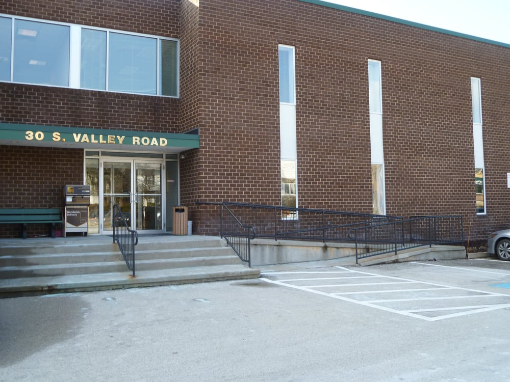 Advanced Hearing Care: 30 S Valley Rd, Paoli, PA