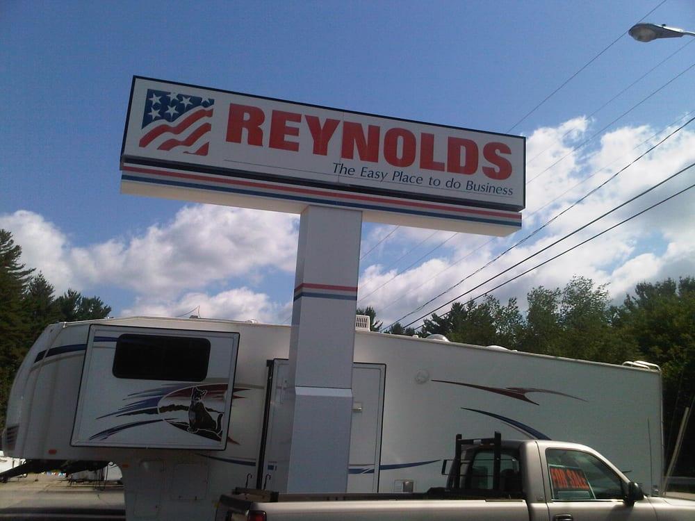 Reynolds Rv Parts Store Rv Dealers 112 Rte 125