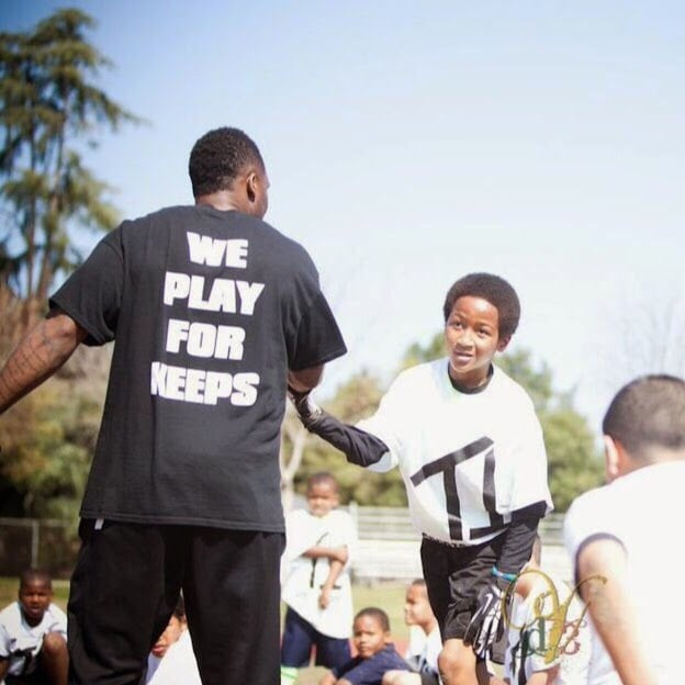 T1 Sports Academy: 5940 E Shields Ave, Fresno, CA