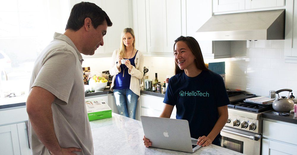 HelloTech: Lawton, OK