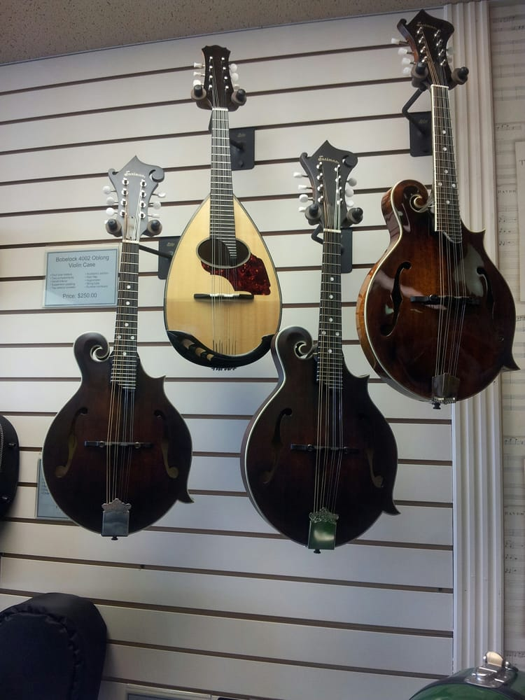 Becker Fine Stringed Instruments: 6567 University Ave, Windsor Heights, IA