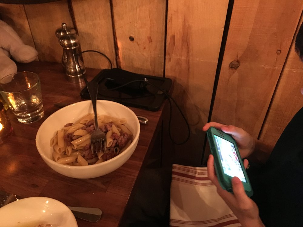 Social Spots from Forno Bistro