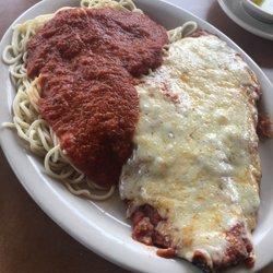 Photo Of Calitri S Italian Cuisine Danvers Ma United States
