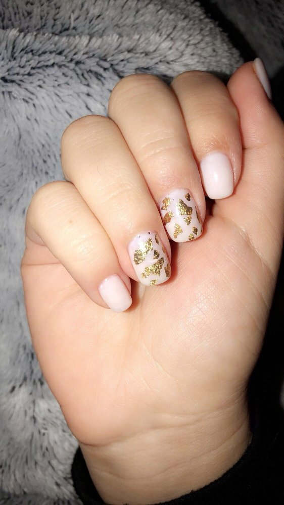 Photos for Majestic Nails & Spa - Yelp