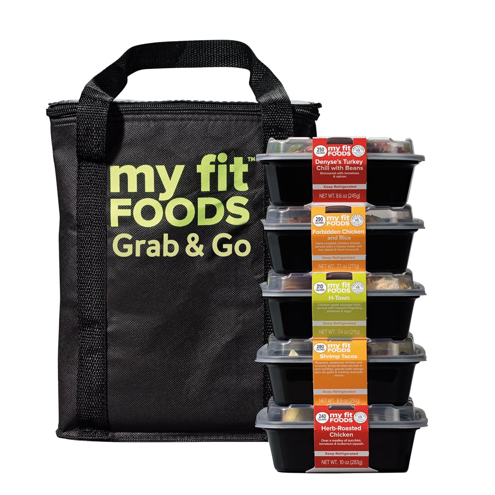 My Fit Foods Houston Reviews