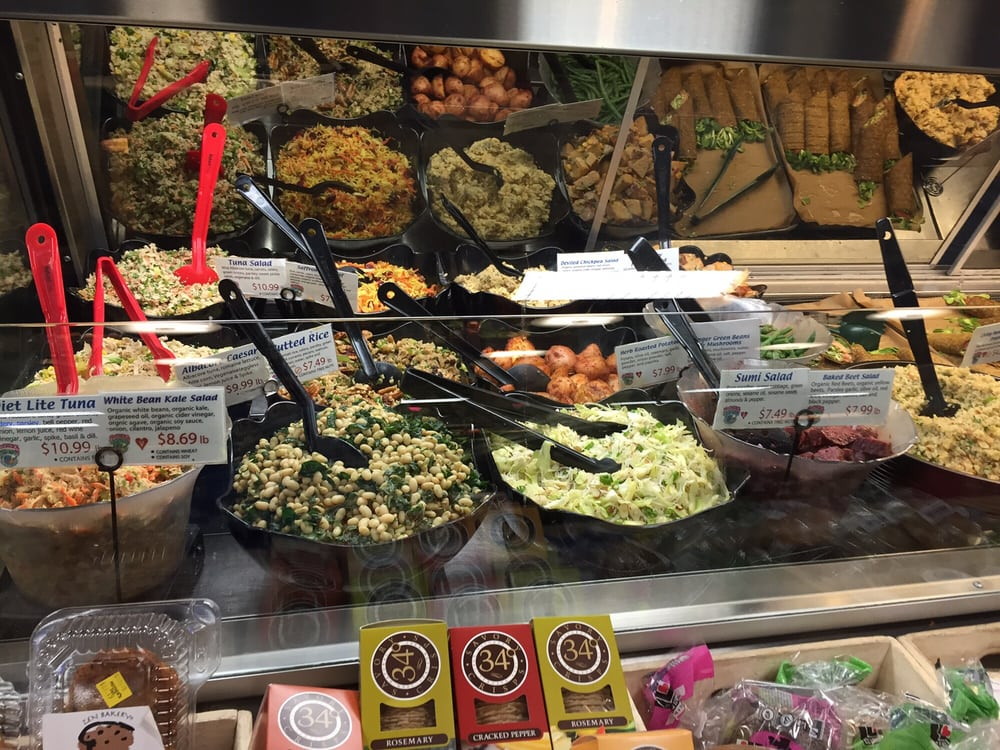 Mother S Market Kitchen 145 Photos 207 Reviews Grocery Laguna Woods Ca Phone Number