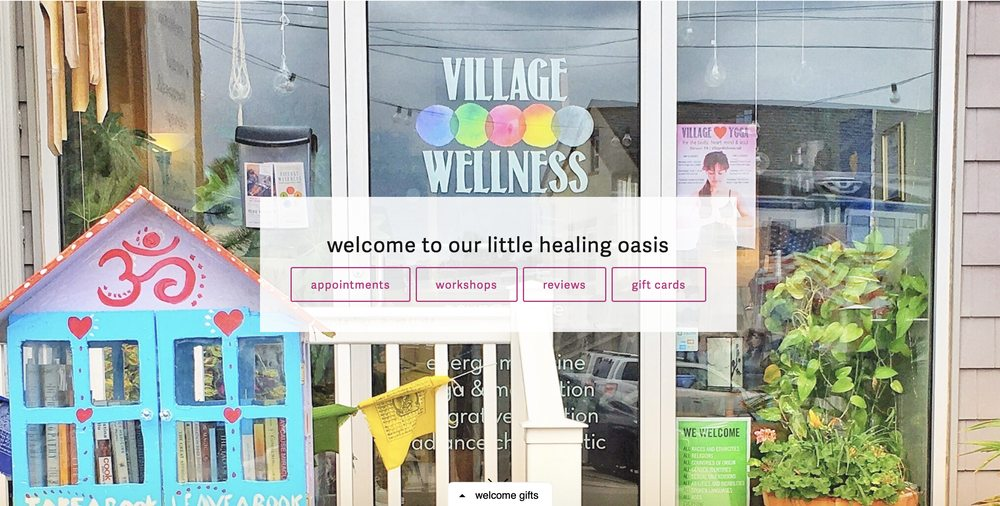 Village Wellness