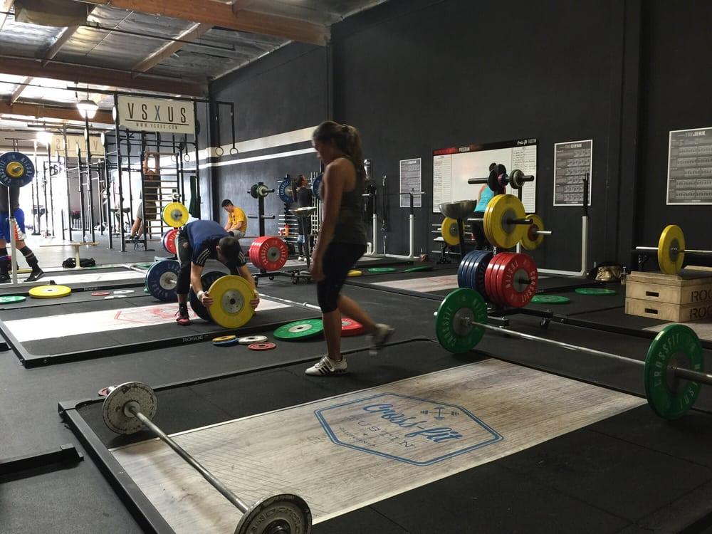 CrossFit - Tustin