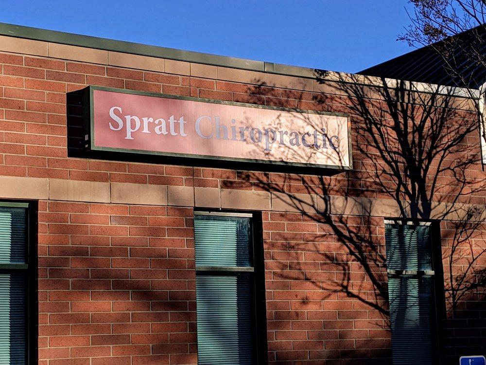 Spratt Todd DC: 5116 Gateway St SE, Prior Lake, MN