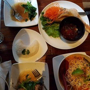 Chai Thai Kitchen - Order Food Online - 412 Photos & 435 Reviews ...
