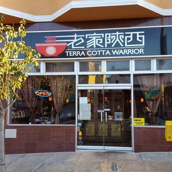 Chinese Restaurant On Judah