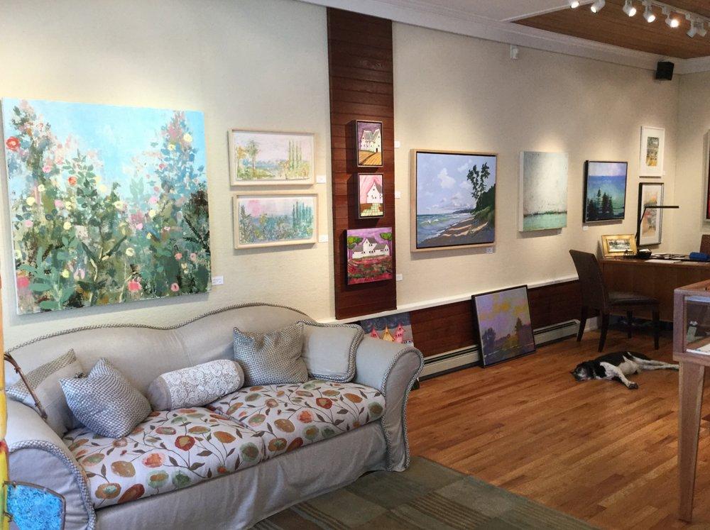Tvedten Fine Art: 284 E 3rd St, Harbor Springs, MI