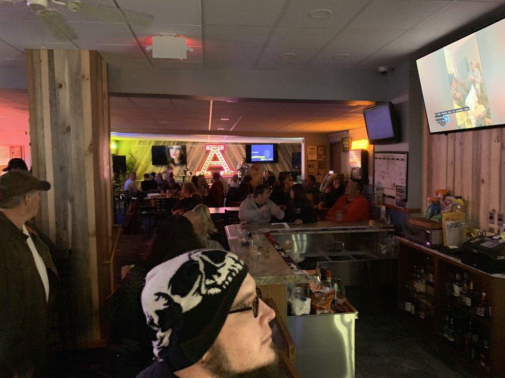 Alf's Pub: 1622 E 19th St, Cheyenne, WY