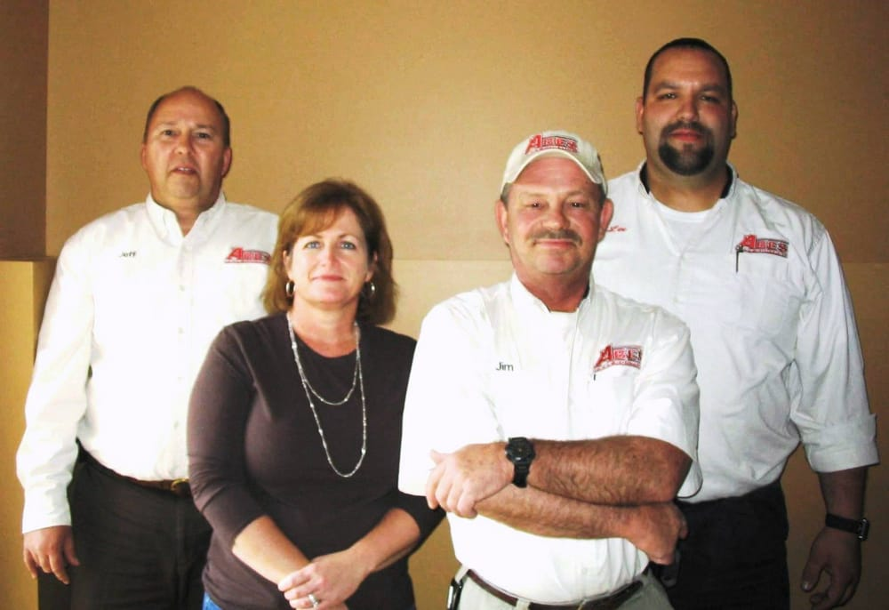 ABES Pest Control: 9250 Brookfield Ct, Florence, KY