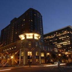 Photo Of Seaport Boston Hotel Ma United States The