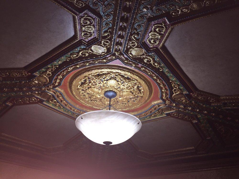 The Capitol Theatre: 140 E 2nd St, Flint, MI