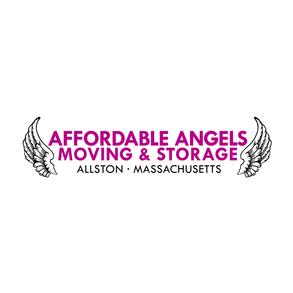 Beau Affordable Angels Moving U0026 Storage   Movers   10 Penniman Rd, Allston/Brighton,  Allston, MA   Phone Number   Yelp