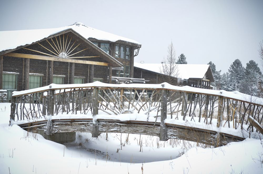 The Wild Center: 45 Museum Dr, Tupper Lake, NY