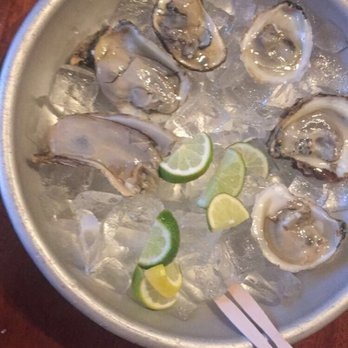 Raw Oysters Restaurant Near Me Now