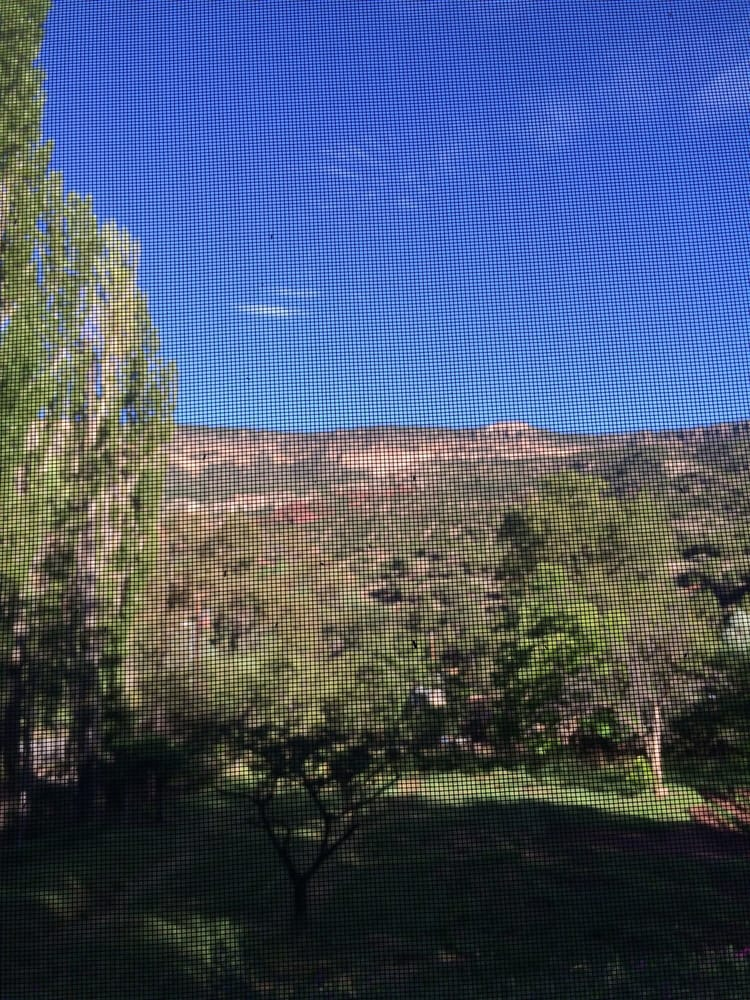 Jemez Mountain Inn: 17555 State Hwy 4, Jemez Springs, NM