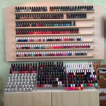 Nails And Spa Totowa Nj