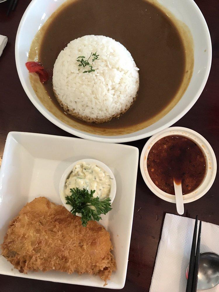 Midoh Japanese Kitchen: 1380 S Fullerton Rd, Rowland Heights, CA