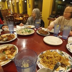 Chef Lin S Chinese Restaurant