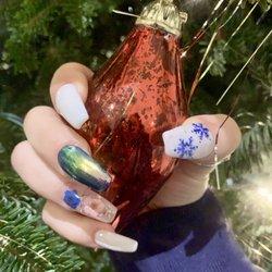 Treasured Hands Nail Beauty Salon 605 Photos 599 Reviews