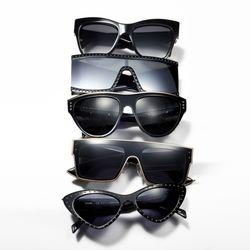 e2190eb128ca Solstice Sunglasses - CLOSED - 26 Photos & 12 Reviews - Accessories ...