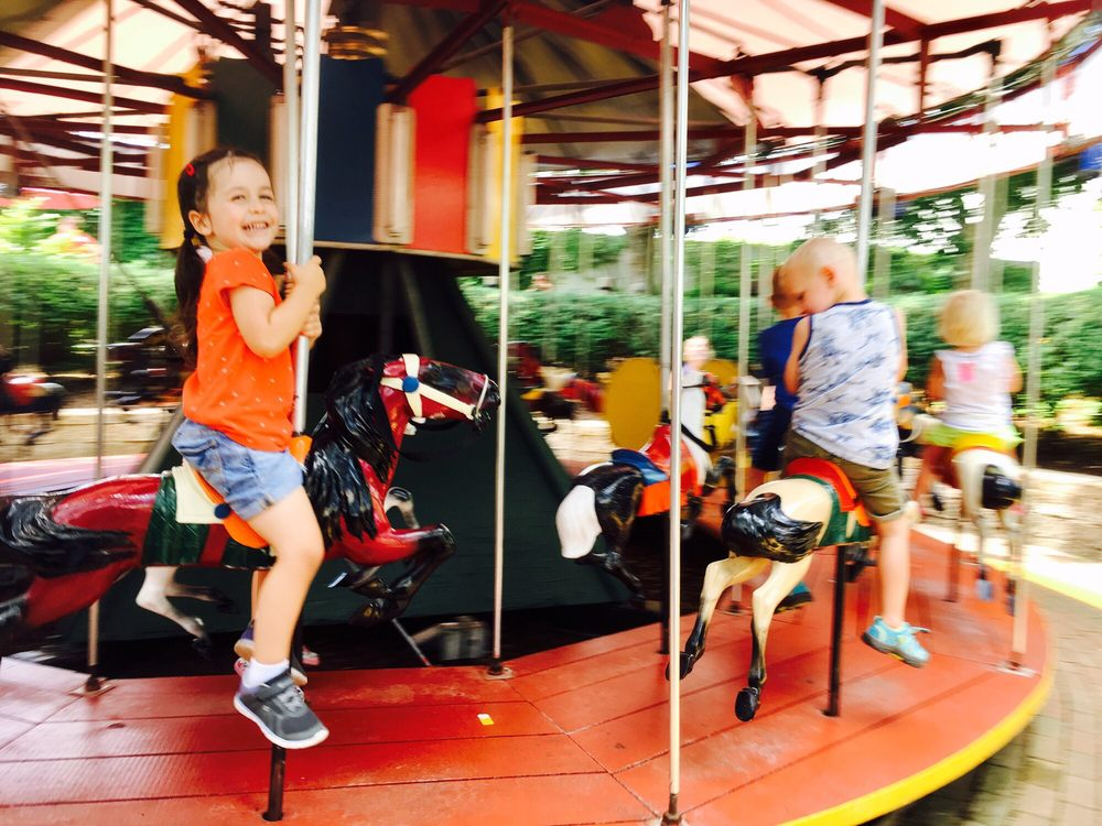 Photo of Pirate's Cove Childrens Theme Park: Elk Grove Village, IL