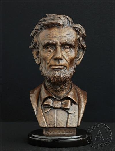 Abe Lincoln Yelp