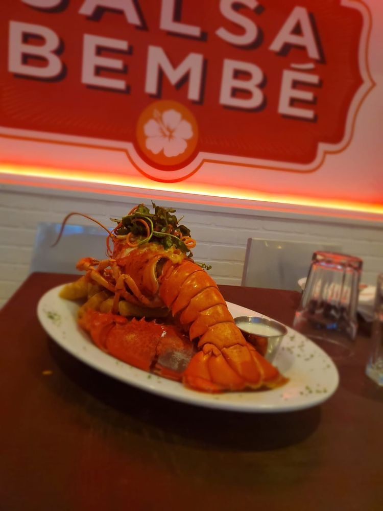 Salsa Bembe: 811 McLean Ave, Yonkers, NY