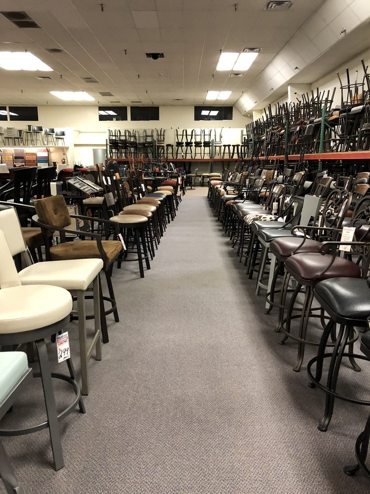 Lou Rodmans Barstools And Dining Superstore