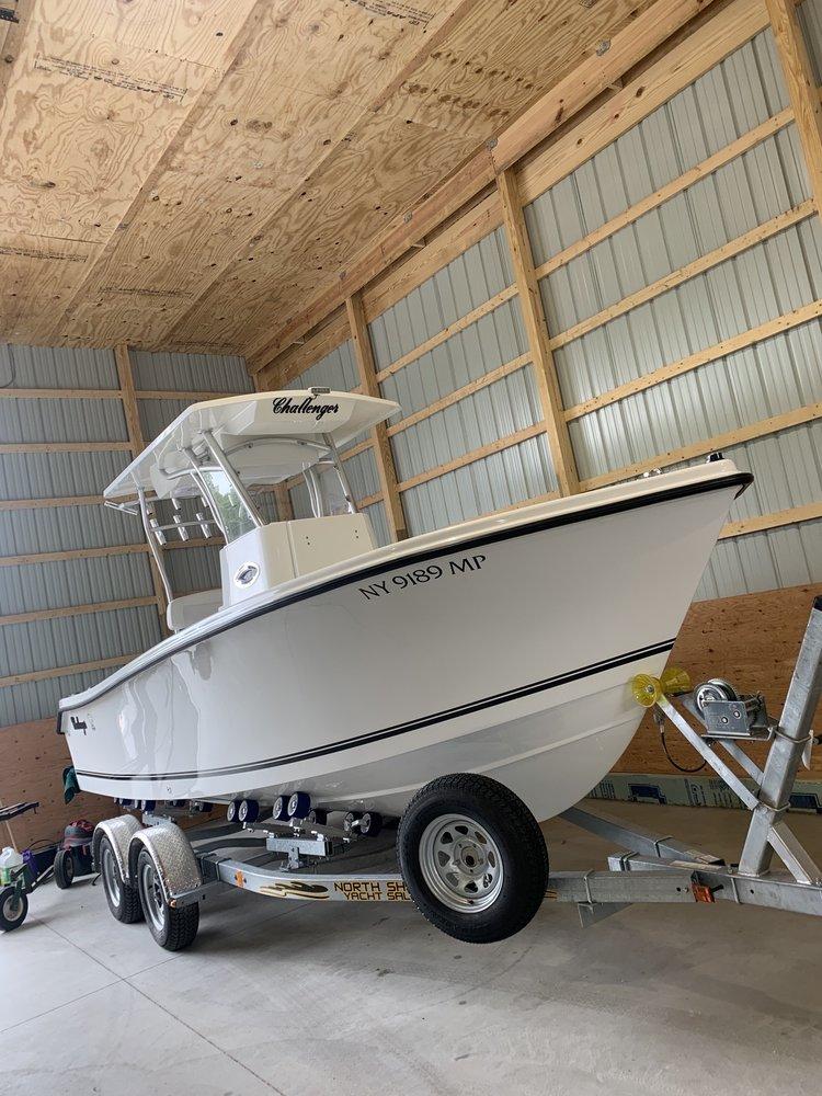 North Shore Yacht Sales