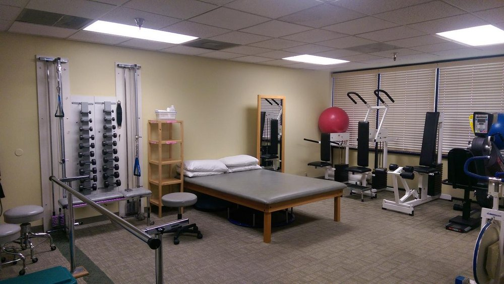 Yonemoto Physical Therapy: 55 S Raymond Ave, Alhambra, CA