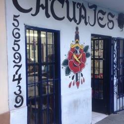 Dermafilia Closed Tattoo Miguel ángel De Quevedo 738 A México