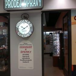 THE BEST 10 Watch Repair in Prague 32c0b4a06c